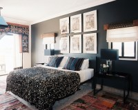 Black Accent Wall Photos, Design, Ideas, Remodel, and ...