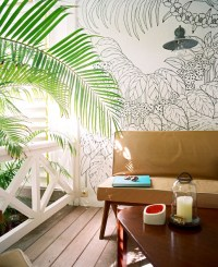 Tropical Patio Photos, Design, Ideas, Remodel, and Decor ...