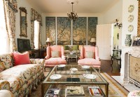 Wingback Chairs Photos, Design, Ideas, Remodel, and Decor ...
