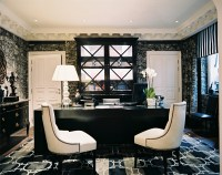 Executive Office in Hotel Keppler - Home Office Design ...