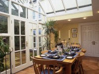 Country Dining Room - Dining Room Decorating Ideas - Lonny