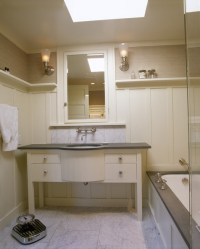 Panelled Walls Photos, Design, Ideas, Remodel, and Decor ...