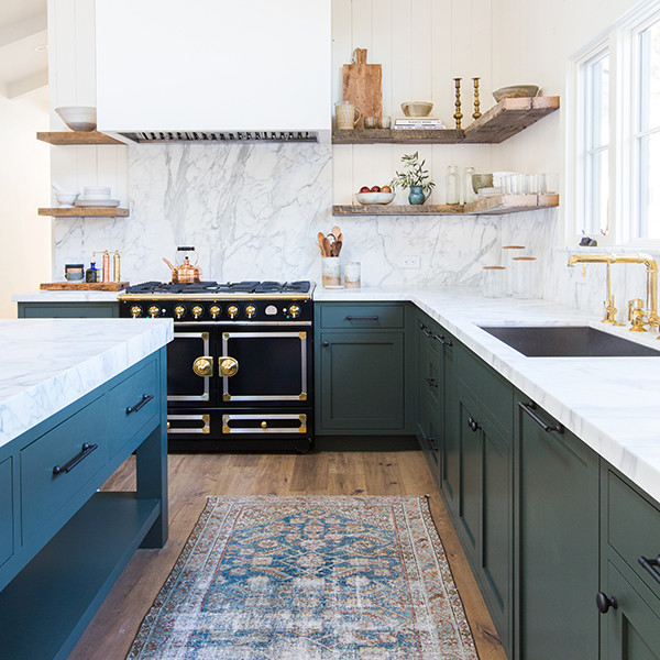 kitchen rug chandeliers for 15 reasons why you need a persian in your lonny