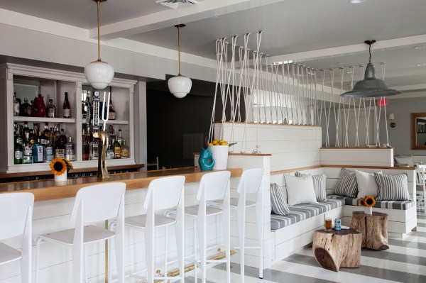 Cool Hotel Feels Ultimate Summer House - Escapes Lonny