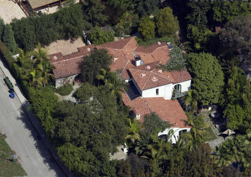 Charlize Theron  The Homes of Hollywoods Highest Paid
