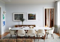 A Sophisticated New York City Family Home - Home Tour - Lonny