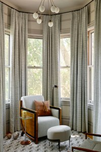 Floor to Ceiling - 20 Window Treatments That Are Anything ...