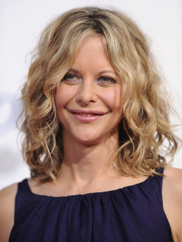 30 Meg Ryan Hairstyles Front Side And Back Hairstyles Ideas