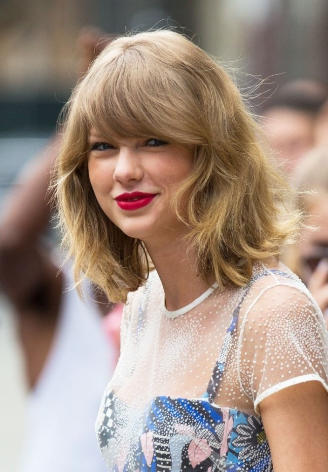 Taylor Swift Short Haircut Gallery Haircuts For Men And Women