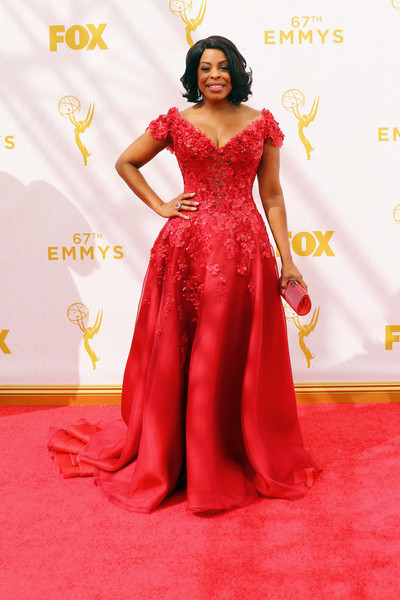 Niecy Nash in Mark Zunino
