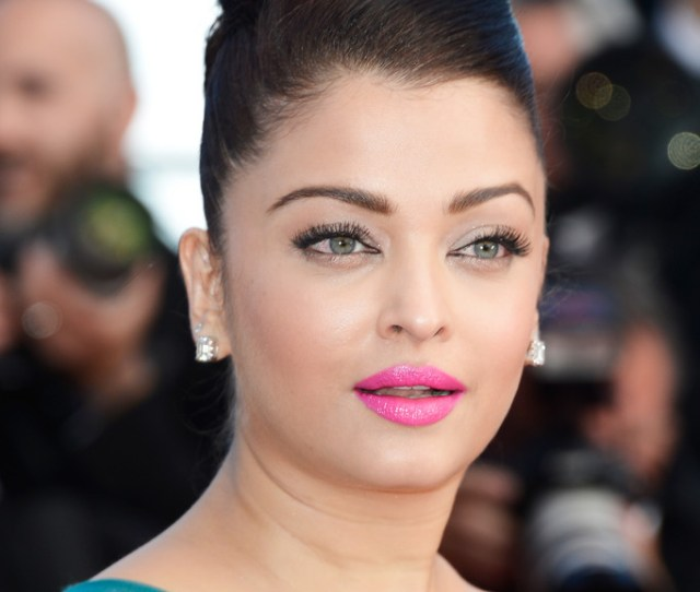 Actress Aishwarya Rai Attends The Cleopatra Premiere During The Th Annual Cannes Film Festival