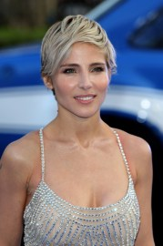elsa pataky pixie - lookbook
