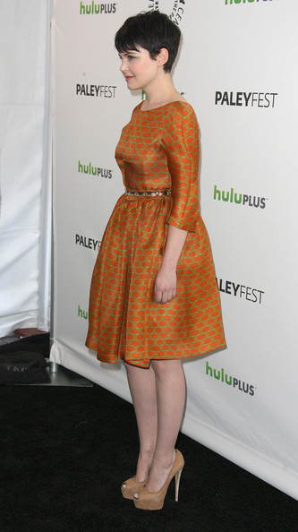 More Pics Of Ginnifer Goodwin Pixie 12 Of 20 Pixie