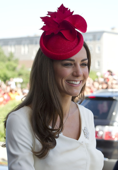 Kate Middleton Hats