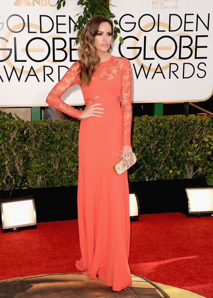 Louise Roe Evening Dress