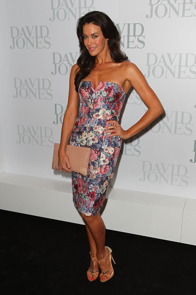 Megan Gale Strappy Sandals