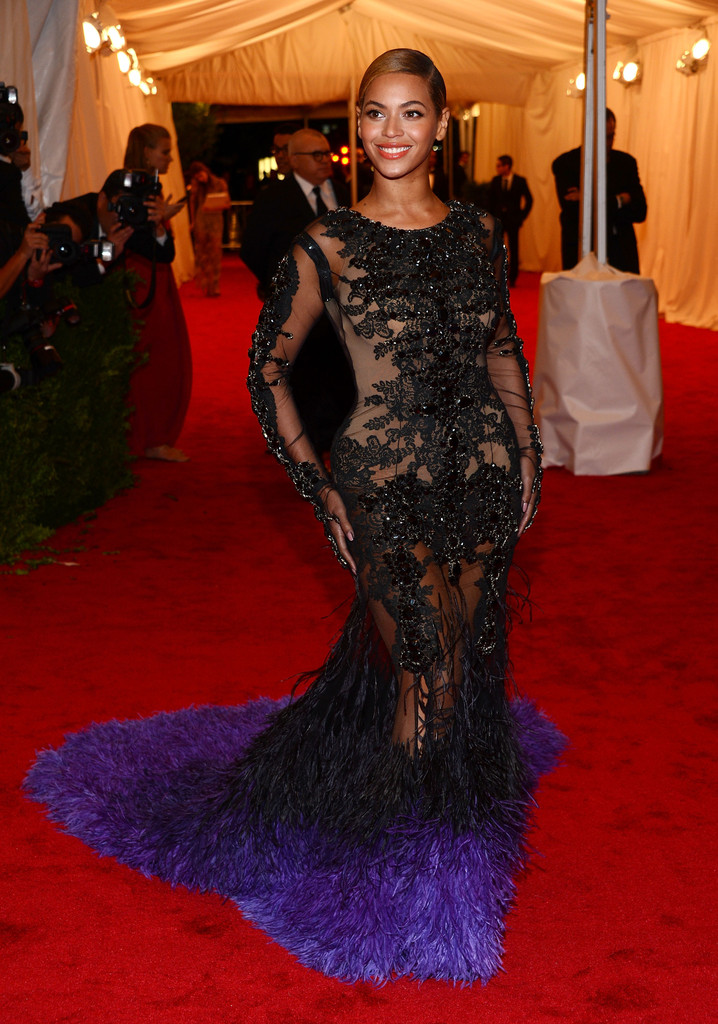 Fashion Flashback  Beyonce Then  Now  Celebrity Style  Livingly