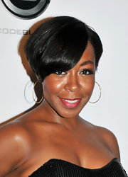 tichina arnold short hairstyles