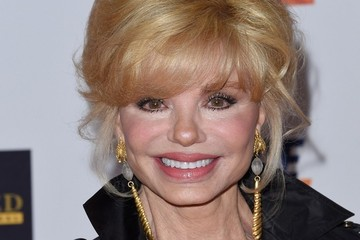 Loni Anderson 22nd Annual Race To Erase Ms