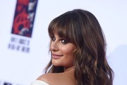 "Premiere of ""Sons of Anarchy""..TCL Chinese Theatre, Hollywood, California..September 6, 2014..Job: 140906A1..(Photo by Axelle Woussen/Bauer-Griffin)..Pictured: Lea Michele."