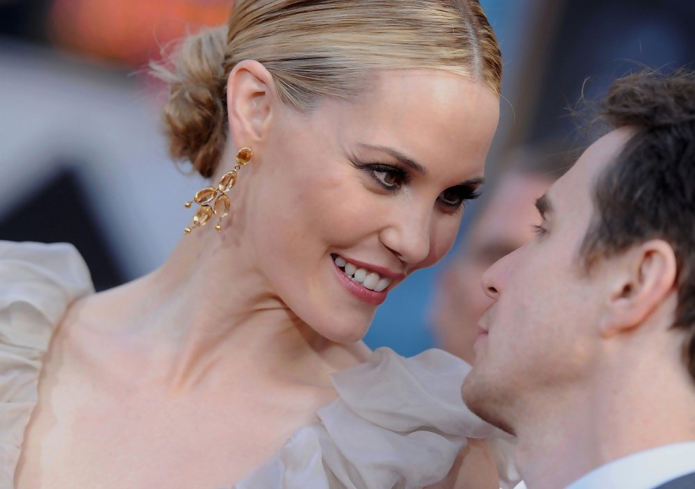 Sam Rockwell And Leslie Bibb Photos Photos Valentine