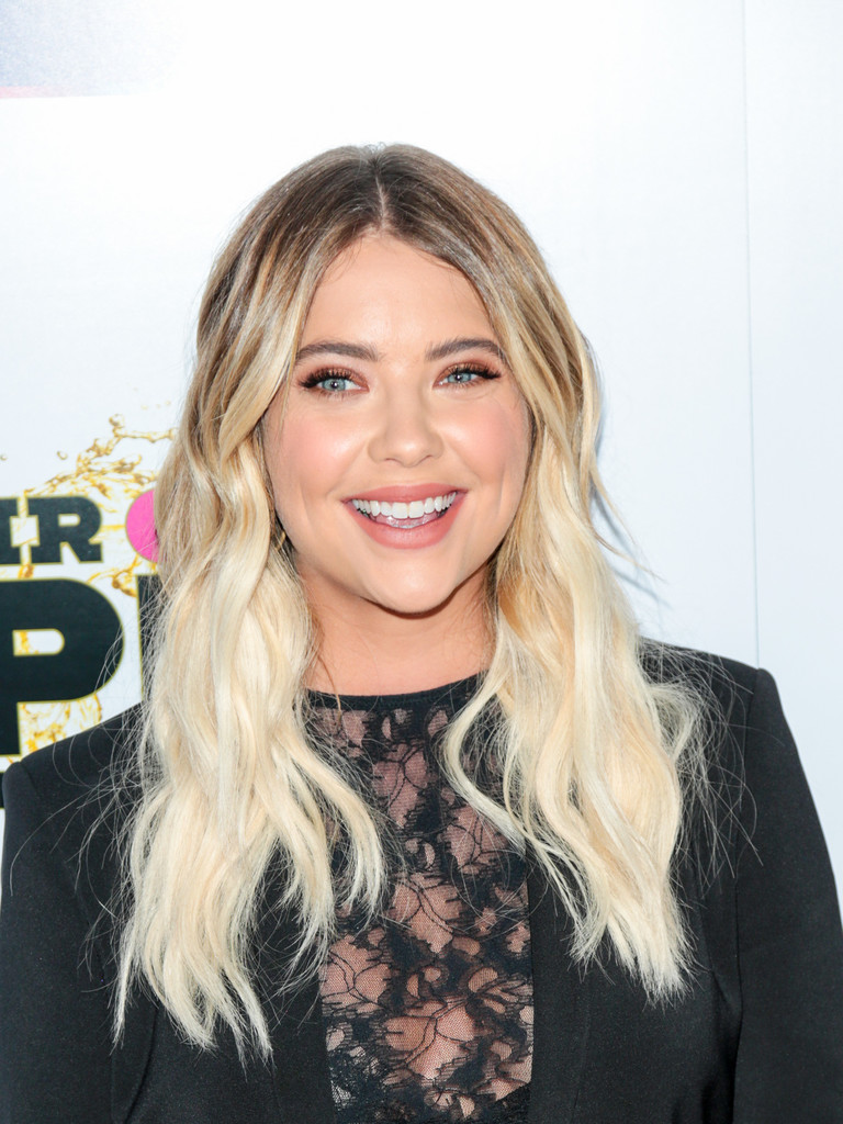 Ashley Benson Photos Photos IGolive Launch Event