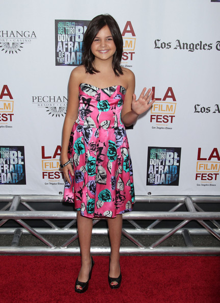 Bailee Madison Photos Photos  2011 LAFF  Dont Be