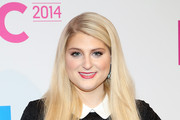 Singer Meghan Trainor attends the 2014 Billboard Women In Music Luncheon at Cipriani Wall Street on December 12, 2014 in New York City.
