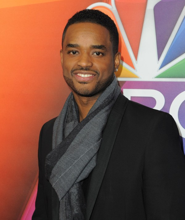 Larenz Tate In 2016 Winter Tca Tour - Nbcuniversal Press