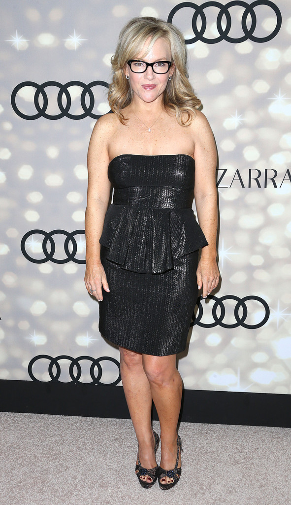 Rachael Harris In Arrivals At The Emmy Kick Off Party Zimbio