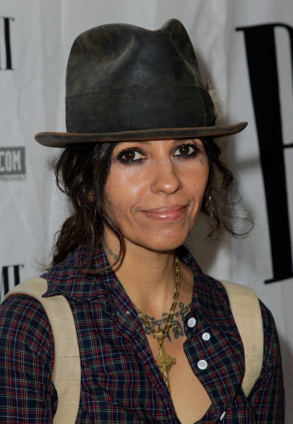Linda Perry in BMI Presents Annual quotHow I Wrote That Song