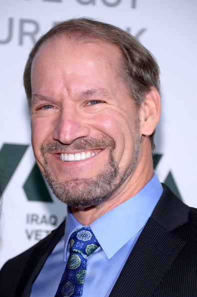 Bill Cowher Pictures IAVA 7th Annual Heroes Gala Zimbio