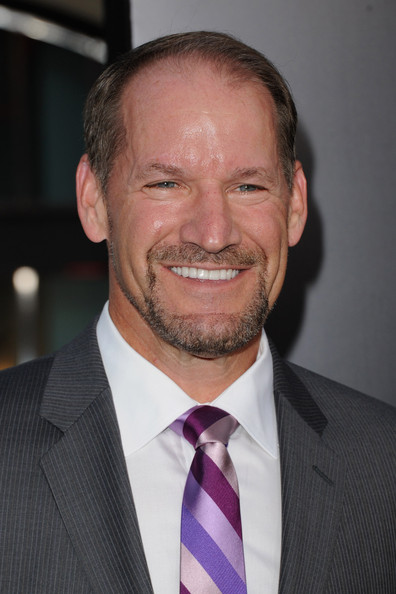 Bill Cowher Pictures Premiere Of Warner Bros quotThe