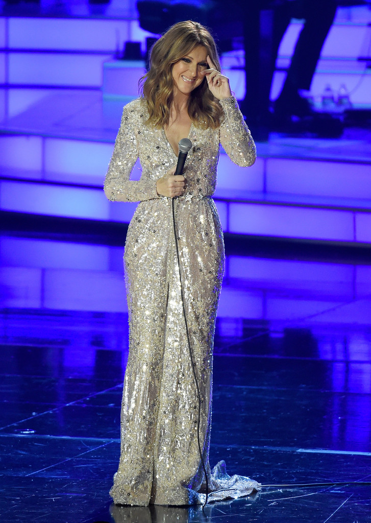 Celine Dion Photos Photos Celine Dion Returns To Caesars
