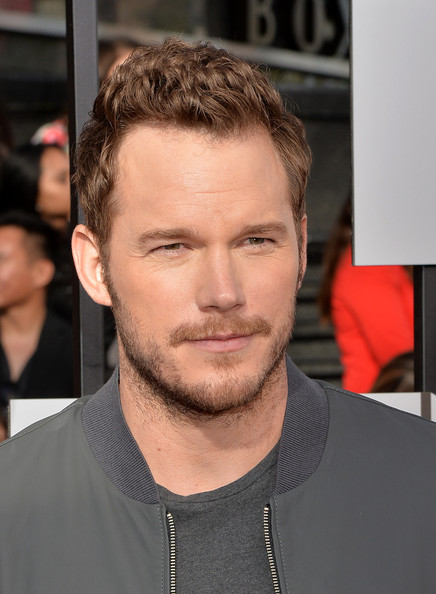 Image result for chris pratt 2014