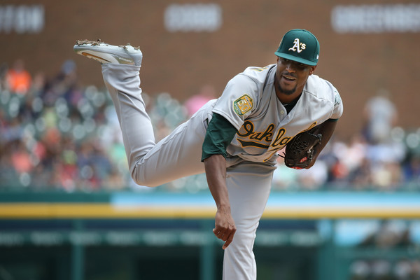 Image result for edwin jackson oakland