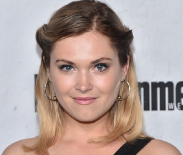 Eliza Taylor Entertainment Weekly Hosts Its Annual Comic Con Party At Float At The Hard