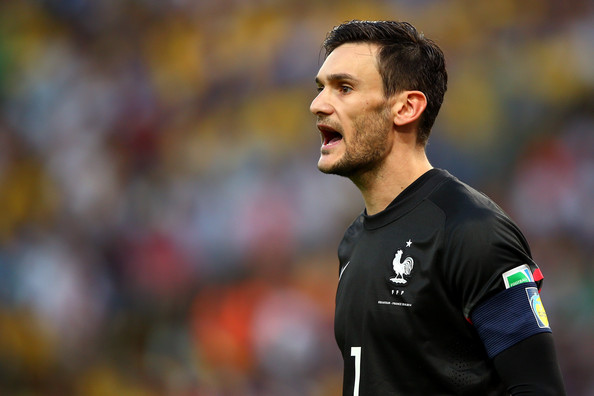 Hugo Lloris - Ecuador v France: Group E