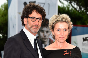 Image result for Joel Coen, frances mcdormand