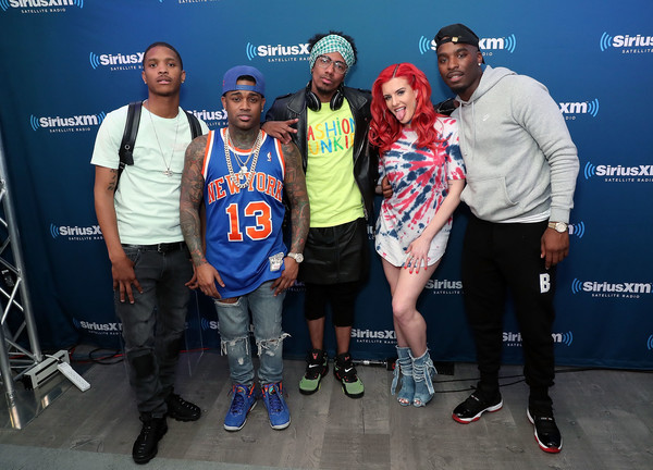 justina valentine and conceited