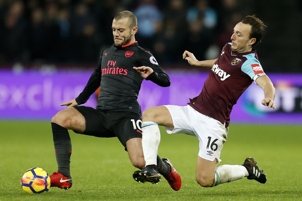 Image result for wilshere noble