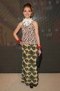 Marni At H&M Collection Launch - Red Carpet - Zimbio