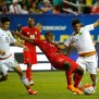 Mexico V Panama Semifinals 2015 Concacaf Gold Cup 1 Of