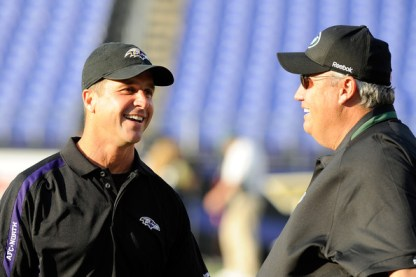 Harbaugh & Rex