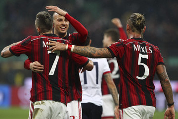 Philippe Mexes Pictures Photos & Images Zimbio