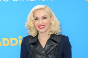 """Gwen Stefani arrives at the premiere of TWC-Dimension's """"Paddington"""" at TCL Chinese Theatre IMAX on January 10, 2015 in Hollywood, California."""