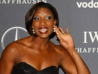 Denise Lewis - Denise Lewis Photos - Red Carpet at the ...