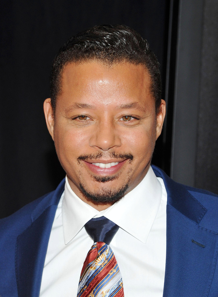 Terrence Howard Photos Photos  Red Tails New York