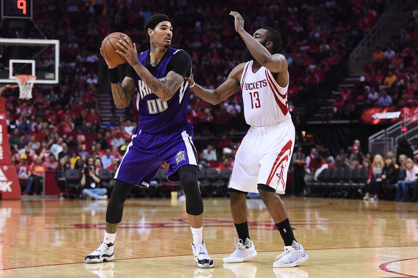 Image result for willie cauley stein kings