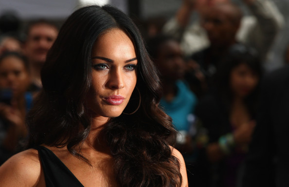 Megan Fox Feels 39More Comfortable39 Kissing Women Than Men